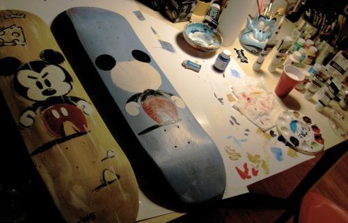 Mickeyboardsprog