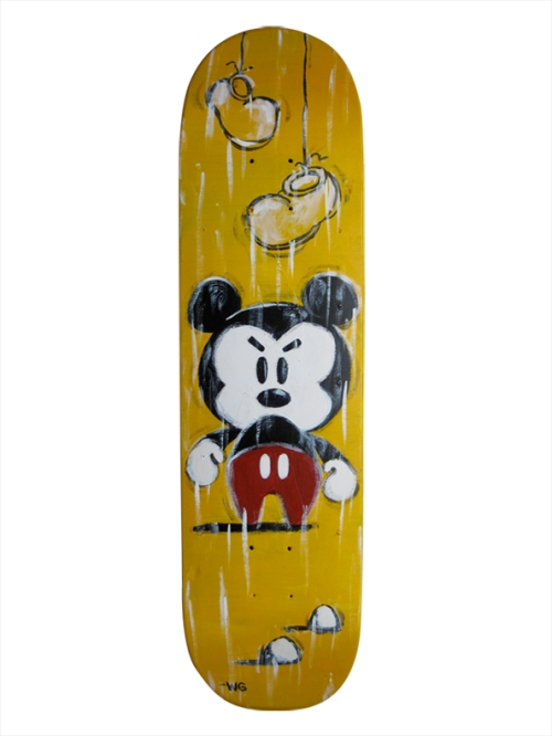 Ysboard