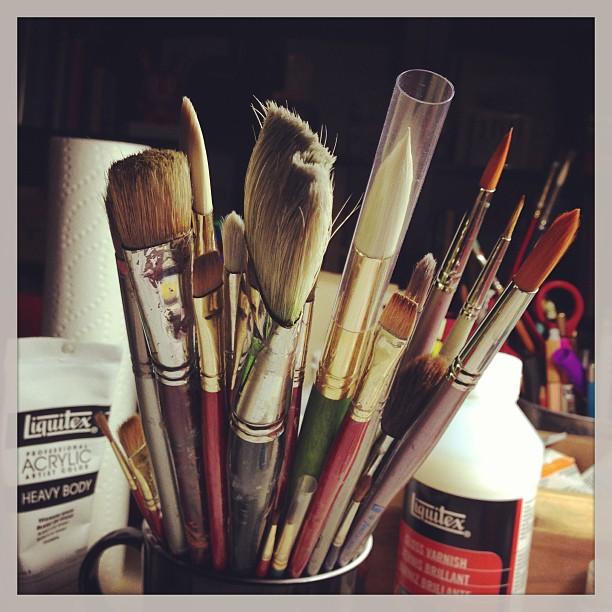 brushesWG